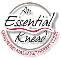 Logo for An Essential Knead - Massage Therapy in Kitchener Waterloo