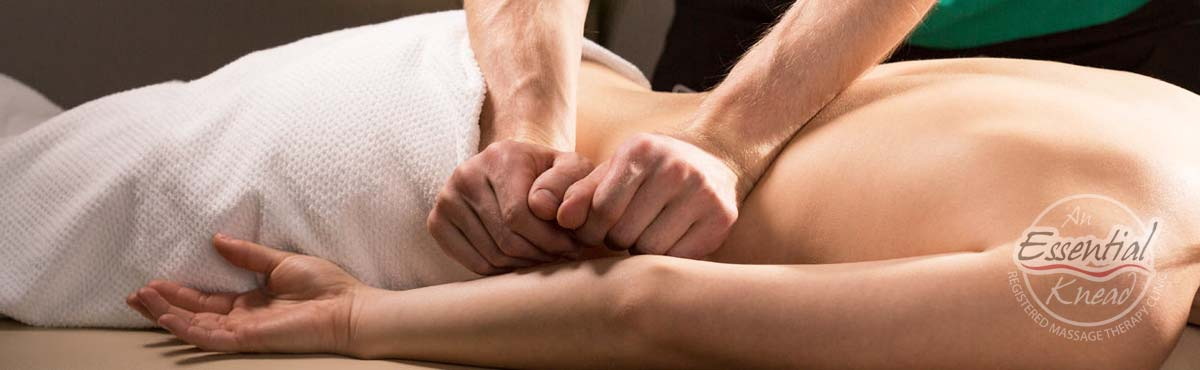 Massage Therapy in Kitchener Waterloo